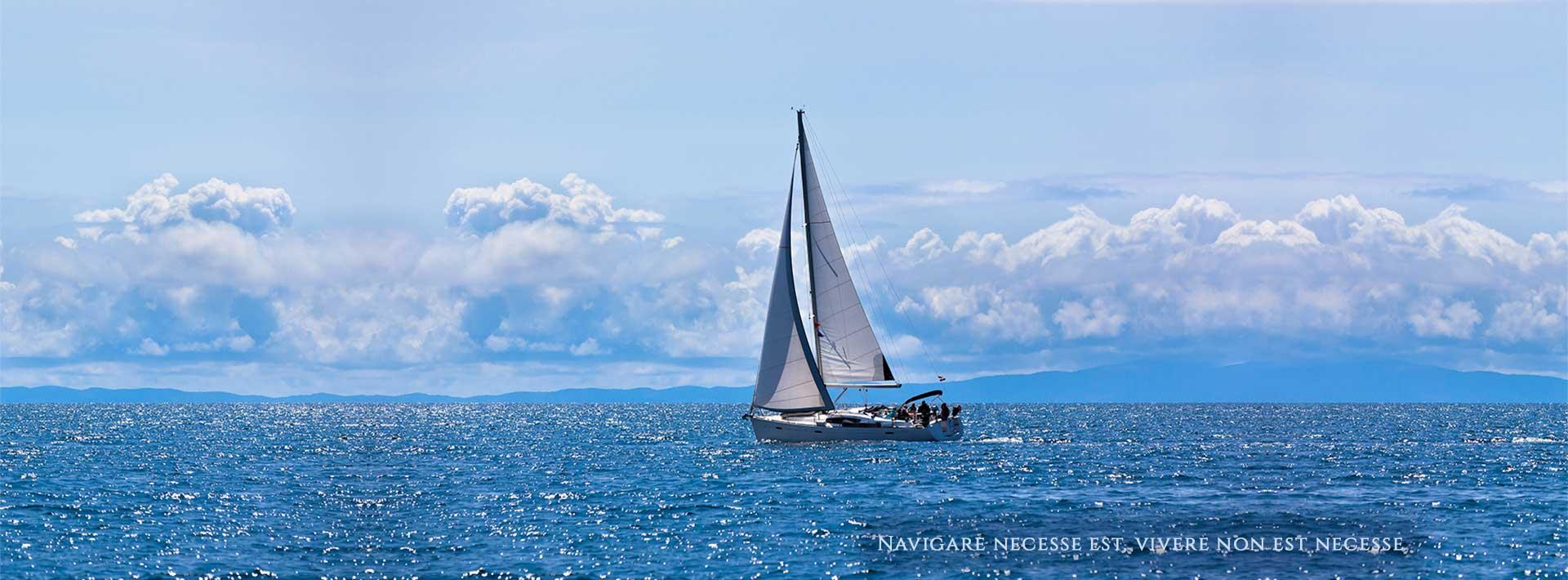 Noutico Novigrad - prodaja plovila, nautička oprema, zimovanje plovila